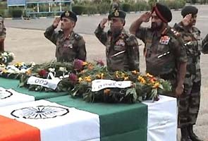 The contradictions that tripped government after killing of Indian soldiers