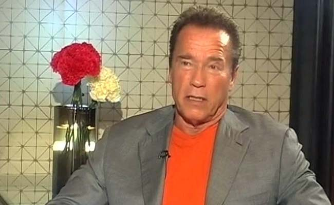 arnold schwarzenegger s dream Arnold schwarzenegger's father,  we can dream because he is not a  arnold's safari vehicle was charged by an elephant while he was in south africa.