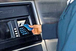 Thieves installed CCTVs in ATMs to steal data