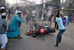 Bangla X Crime http://www.ndtv.com/article/world/war-scarred-bangladesh-torn-by-new-tensions-339366