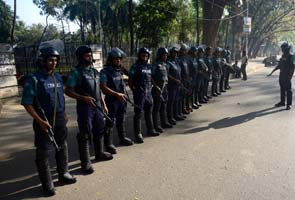 34 killed in Bangladesh after Islamist ordered hanged