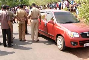 Parents, two children found dead in locked car in Kerala