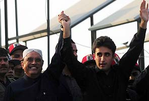 Bilawal Bhutto leaves Pakistan after tiff with Asif Ali Zardari over PPP affairs