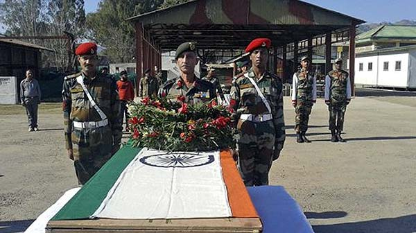 India pieces together details of Pakistan's grim attack on jawans