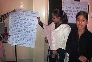 Delhi gang-rape case: Full text of letter sent by children to ...