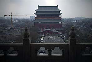 History vs history as China plans to rebuild past