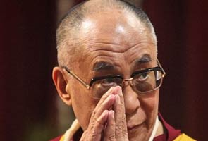 Corruption in India pains me, says Dalai Lama