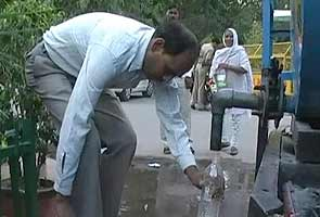 Delhi's Guru Teg Bahadur Hospital without water for more than four days now