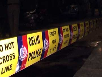 PhD Scholar From Manipur Found Dead With Throat Slit at South Delhi Home