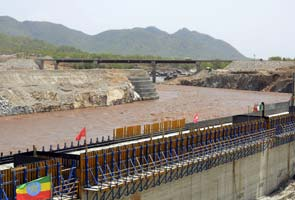 'No Nile, no Egypt', Cairo warns over Ethiopia dam