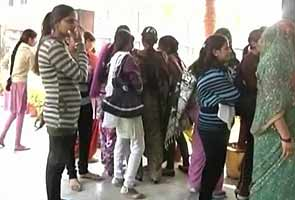 Anger over dress diktats: Girls in Haryana college fined for wearing jeans