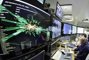 Scientists to unveil milestone in Higgs Boson or God Particle hunt