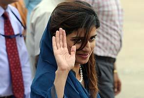 Will not be held hostage to history: Hina Khar