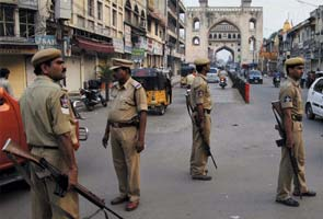Curfew to be lifted for a day in old Hyderabad