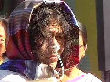 Irom Sharmila Must Be Released, Says Court, Rejects Attempted Suicide Charges