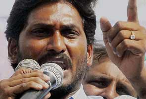 Richest MP Jagan is now prisoner 6093