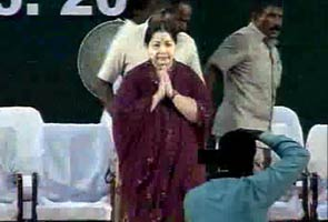Jayalalithaa sanctions 9 All-Terrain Vehicles for policing beaches