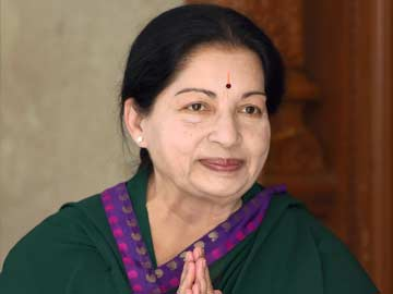 For Tamil Nadu's New Arrivals, Amma Baby Care Kit From Jayalalithaa