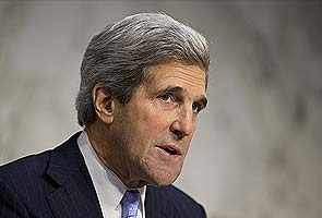 US Senate panel approves John Kerry for secretary of state