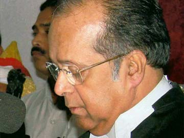 I am not resigning, says Justice AK Ganguly, indicted in sexual harassment case