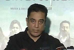 Kamal Haasan agrees to cut scenes, legal battle moves to Supreme Court