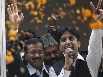 6 reasons Delhi dumped Aam Aadmi Party in MCD election