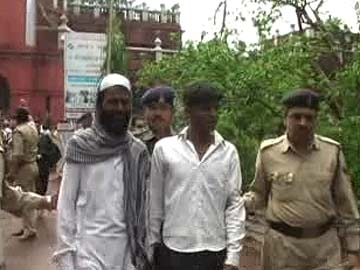 Four Men Who Converted To Islam Arrested in Madhya Pradesh