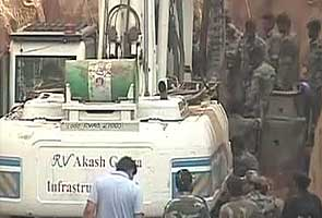 After 80 hours, Army reaches Mahi stuck in borewell; but she's still not out