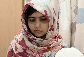 UK campaigners call for Nobel Prize for Malala Yousufzai