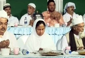 Mamata Banerjee's Muslim policy in West Bengal under scanner