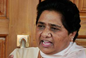 Telangana on track, now Mayawati wants 4-way Uttar Pradesh split