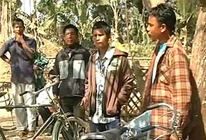 Battle lines drawn in Meghalaya Assembly polls