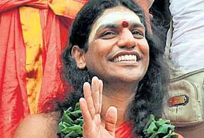 A day after his surrender, Nithyananda to be presented in court today