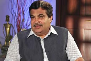 For investor firms in Nitin Gadkari's Purti, carpenters are building offices now