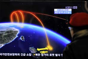 North Korean rocket launch adversely impacts peace & stability in Korean peninsula: India