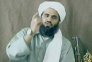CIA seizes Osama bin Laden's son-in-law: report