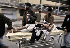 Pakistan: 23 killed in Taliban attack on army post