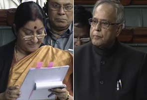 2G spectrum scam: War of words in Parliament
