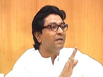Raj Thackeray booked for telling party workers 'phod dijiye, pitiye'