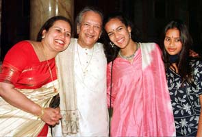 Pandit Ravi Shankar's death: PM writes to his wife Sukanya Shankar