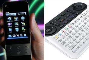 Lost the remote? Use an app instead
