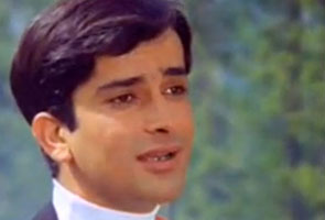 Shashi Kapoor: India's first international star