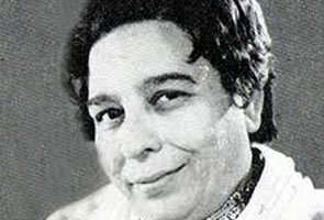 Shamshad Begum: A song in her heart
