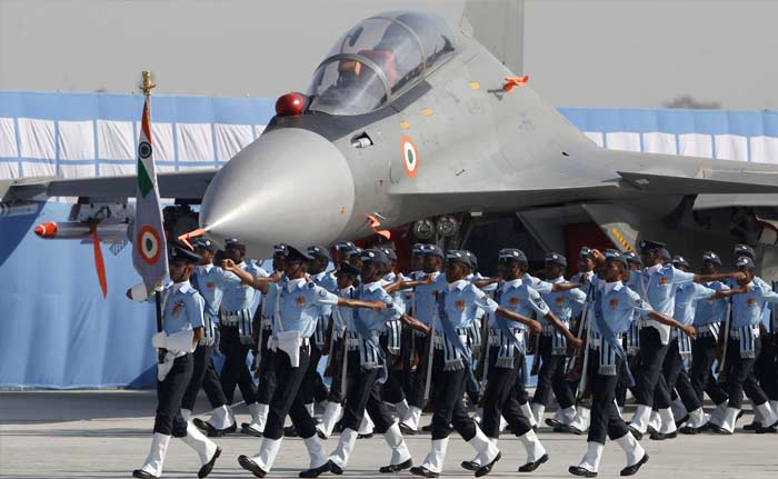 Indian Air Force Asks Personnel Not to Use Chinese Xiaomi Phones