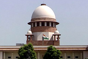 Don't play with our order on 2G auction, Supreme Court warns govt