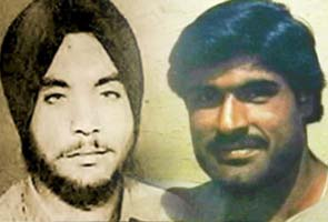 Sarabjit Singh stays in prison: Hope Pak looks into contradiction sensitively, says Govt