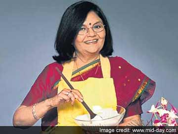 Celebrity chef Tarla Dalal dies at 77
