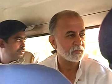 Tehelka's Tarun Tejpal, Accused of Raping a Younger Colleague, Gets Bail