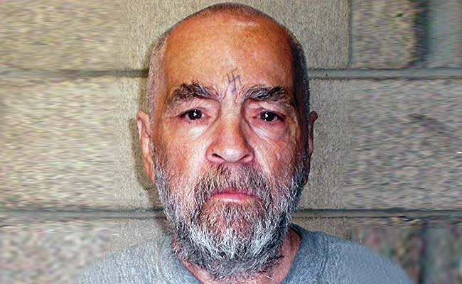 Us mass murderer charles manson 80 to marry in prison