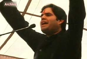 Varun Gandhi acquitted in one of two hate speech cases